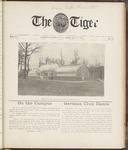 The Tiger Vol. VII No.14 - 1912-02-23 by Clemson University