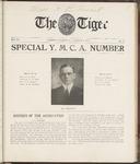 The Tiger Vol. VII No.15 - 1912-03-02 by Clemson University