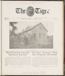 The Tiger Vol. VII No.16 - 1912-03-09 by Clemson University