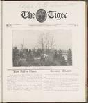 The Tiger Vol. VII No.17 - 1912-03-16 by Clemson University