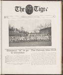 The Tiger Vol. VII No.18 - 1912-04-06