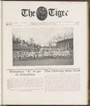 The Tiger Vol. VII No.18 - 1912-04-06 by Clemson University