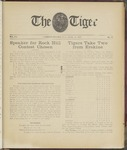 The Tiger Vol. VII No.19 - 1912-04-13