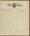 The Tiger Vol. VII No.19 - 1912-04-13 by Clemson University