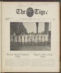 The Tiger Vol. VII No.20 - 1912-04-20