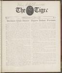 The Tiger Vol. VII No.21 - 1912-04-27