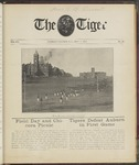 The Tiger Vol. VII No.22 - 1912-05-08 by Clemson University