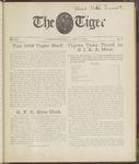 The Tiger Vol. VII No.24 - 1912-05-25