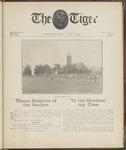The Tiger Vol. VII No.25 - 1912-06-10 by Clemson University