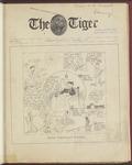 The Tiger Vol. VIII No.1 - 1912-10-01 by Clemson University