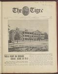 The Tiger Vol. VIII No.2 - 1912-10-12