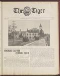 The Tiger Vol. VIII No.3 - 1912-10-19 by Clemson University