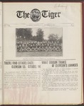 The Tiger Vol. VIII No.4 - 1912-10-30