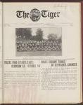 The Tiger Vol. VIII No.4 - 1912-10-30 by Clemson University