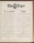 The Tiger Vol. VIII No.5 - 1912-11-15 by Clemson University