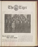 The Tiger Vol. VIII No.7 - 1912-11-30