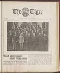 The Tiger Vol. VIII No.7 - 1912-11-30 by Clemson University