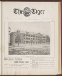 The Tiger Vol. VIII No.8 - 1912-12-07 by Clemson University