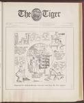 The Tiger Vol. VIII No.9 - 1912-12-14 by Clemson University