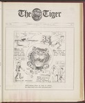 The Tiger Vol. VIII No.10 - 1913-01-11 by Clemson University