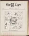 The Tiger Vol. VIII No.10 - 1913-01-11
