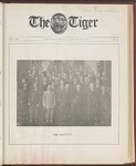 The Tiger Vol. VIII No.11 - 1913-01-18