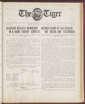 The Tiger Vol. VIII No.12 - 1913-01-25 by Clemson University