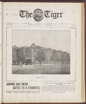 The Tiger Vol. VIII No.13 - 1913-02-01 by Clemson University