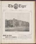 The Tiger Vol. VIII No.13 - 1913-02-01
