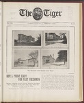 The Tiger Vol. VIII No.14 - 1913-02-08 by Clemson University
