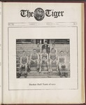 The Tiger Vol. VIII No.15 - 1913-02-22 by Clemson University