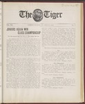 The Tiger Vol. VIII No.16 - 1913-03-01 by Clemson University