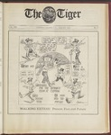 The Tiger Vol. VIII No.17 - 1913-03-08 by Clemson University