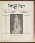 The Tiger Vol. VIII No.18 - 1913-03-18 by Clemson University