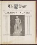The Tiger Vol. VIII No.18 - 1913-03-18