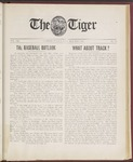 The Tiger Vol. VIII No.19 - 1913-03-29 by Clemson University