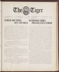 The Tiger Vol. VIII No. 20 - 1913-04-11 by Clemson University