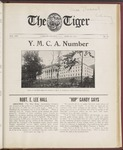 The Tiger Vol. VIII No. 21 - 1913-04-19 by Clemson University