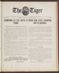 The Tiger Vol. VIII No. 23 - 1913-05-14