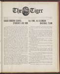 The Tiger Vol. VIII No. 24 - 1913-05-30