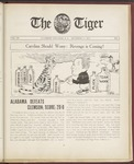 The Tiger Vol. IX No. 3 - 1913-10-11