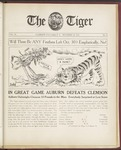 The Tiger Vol. IX No. 4 - 1913-10-18 by Clemson University