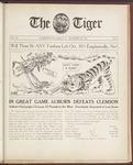 The Tiger Vol. IX No. 4 - 1913-10-18