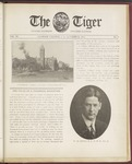The Tiger Vol. IX No. 5 - 1913-10-25