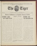 The Tiger Vol. IX No. 9 - 1913-12-06 by Clemson University