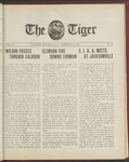 The Tiger Vol. IX No. 12 - 1914-01-17