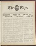 The Tiger Vol. IX No. 14 - 1914-01-31