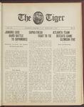 The Tiger Vol. IX No. 15 - 1914-02-07