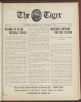The Tiger Vol. IX No. 16 - 1914-02-14