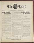 The Tiger Vol. IX No. 16 - 1914-02-14